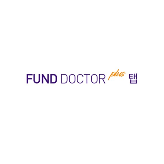 FUND DOCTOR Plus 탭